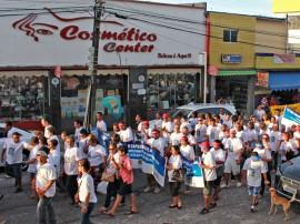 FOTO Ricardo Puppe LUTA Antimanicomial 270x202 - Marcha do usuário encerra Semana Estadual de Luta Antimanicomial