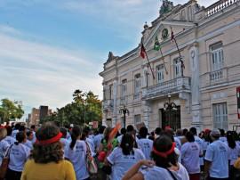 FOTO Ricardo Puppe LUTA Antimanicomial 421 270x202 - Marcha do usuário encerra Semana Estadual de Luta Antimanicomial