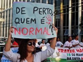 FOTO Ricardo Puppe LUTA Antimanicomial628 270x202 - Marcha do usuário encerra Semana Estadual de Luta Antimanicomial
