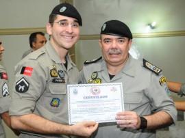 Formatura PROERD Foto Wagner Varela 1 270x202 - Polícia forma mais 37 novos instrutores para programa de prevenção às drogas