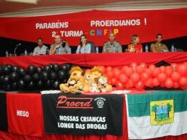 Formatura PROERD Foto Wagner Varela 2 270x202 - Polícia forma mais 37 novos instrutores para programa de prevenção às drogas