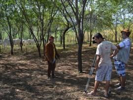 Gravações do Documentário1 270x202 - Documentário sobre vaqueiros aboiadores será lançado em São José dos Ramos
