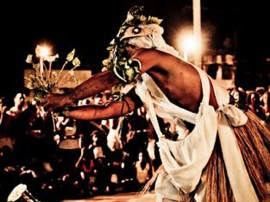 Grupo Raízes1 270x202 - Debate e música encerram o Circuito Cultural no domingo