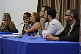 Luta Antimanicomial FOTO Ricardo Puppe 270x180 - Secretaria de Saúde realiza atividades da 4ª Semana de Luta Antimanicomial