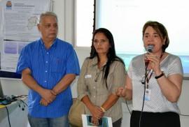 Nova diretoria do Comitê Uysmar e Tânia c Elma d 270x182 - Comitê da bacia hidrográfica do Rio Paraíba empossa integrantes e elege nova diretoria