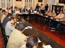 Reuniao monitoramento da segurança foto francisco frança 033 270x202 - Paraíba é o Estado brasileiro que mais reduziu assassinatos em 2014