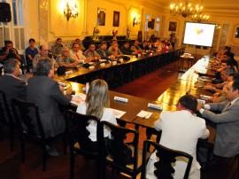 Reuniao monitoramento da segurança foto francisco frança 048 270x202 - Paraíba é o Estado brasileiro que mais reduziu assassinatos em 2014