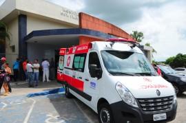 SANTA RITA HOSPITAL foto jose marques 270x179 - Governo do Estado entrega ambulância e casas em Santa Rita