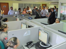 SECRETARIA DE SEGURANÇA foto jose marques 7 270x202 - Governo entrega reforma e ampliação da Secretaria de Segurança
