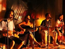 Samba Trem das Onze show solidario 270x202 - Estado apoia 'Encontro do Samba' em prol da Escola Viva Olho do Tempo