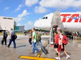 aeroporto castro pinto Passageiro 1milhao 270x202 - Movimento de passageiros no Aeroporto Castro Pinto cresce 36,70% em junho