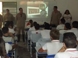bombeiro na escola cidade de pombal 2 270x202 - Corpo de Bombeiros realiza capacitação em escola de Pombal