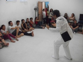 ceart programa de indio 10 270x202 - Cearte-PB realiza programação com atividades artísticas e culturais nesta quarta-feira