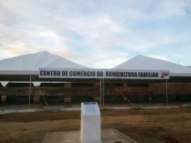 cooperar assentados inauguram centro de comercio da agricultura familiar 1 270x202 - Governo do Estado entrega Centro de Comercialização para assentados de Sobrado