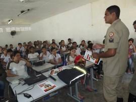 corpo de bombeiro na escola em pombal 1 270x202 - Corpo de Bombeiros realiza capacitação em escola de Pombal