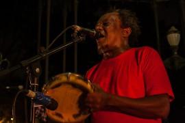 escurinho3 270x180 - Paraibanos se destacam na primeira noite da Virada Cultural em São Paulo