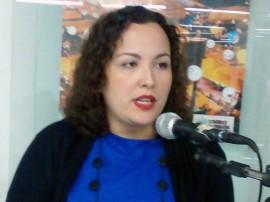 fcja semana nacional de museus Fernanda Castro 1 270x202 - Fundação Casa de José Américo abre Semana Nacional de Museus com representante do Ibram