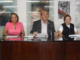 fcja semana nacional de museus Mesa abertura Museus 270x202 - Fundação Casa de José Américo abre Semana Nacional de Museus com representante do Ibram