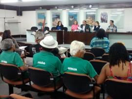 fcja semana nacional de museus Mesa e publico Museus 270x202 - Fundação Casa de José Américo abre Semana Nacional de Museus com representante do Ibram