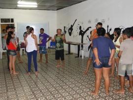 funesc oficina de teatro em cuite 11 270x202 - Governo do Estado leva oficinas de teatro para o município de Cuité