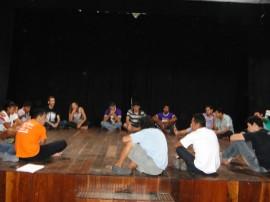 funesc oficina de teatro em cuite 3 270x202 - Governo do Estado leva oficinas de teatro para o município de Cuité