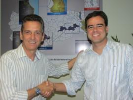 george moraes assume presidencia da pbgas 11 270x202 - George Morais assume a presidência da Companhia Paraibana de Gás