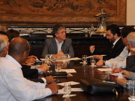 governador ricardo reuniao TESOURO NACIONAL foto jose marques 21 270x202 - Paraíba tem um dos menores endividamentos do Brasil