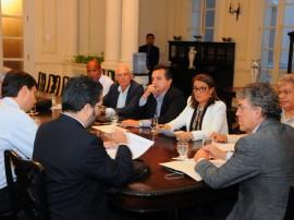 governador ricardo reuniao TESOURO NACIONAL foto jose marques 4 270x202 - Paraíba tem um dos menores endividamentos do Brasil