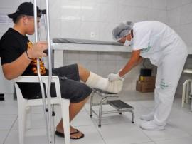 hospital de trauma e ortopedia atendimento foto roberto guedes 32 270x202 - Hospital de Traumatologia e Ortopedia realiza mais de 140 mil procedimentos