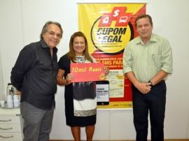 lotep cupom legal em campina grande foto claudio goes 1 270x202 - Cupom Legal divulga sorteio temático de R$ 15 mil mais cinco prêmios em Campina