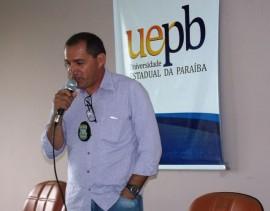 manel osorio 270x211 - UEPB realiza Seminário de Educação em Prisões
