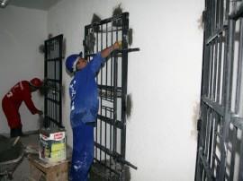 obras da central de policia foto francisco frança 6 1 270x202 - Governo do Estado inspeciona obras do Almeidão e da Central de Polícia