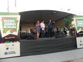 pbtur apresentacao da festa junina da paraiba 21 270x202 - Governo do Estado lança programação junina de municípios paraibanos