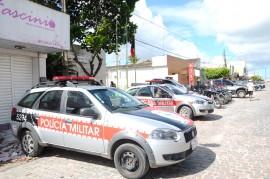 pm reforco policiamento em pedras de fogo 8 270x179 - Polícia reforça segurança nas cidades que fazem divisa com Pernambuco