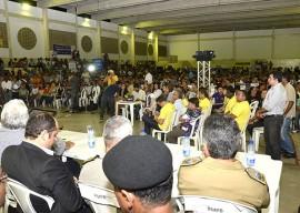 povo na plenaria2 270x192 - Governo do Estado libera mais de R$ 15 milhões para Itabaiana