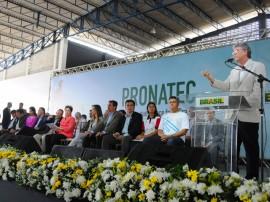 presidente dilma PRONATEC foto jose marques 111 270x202 - Dilma e Ricardo entregam certificados do Pronatec a 1200 estudantes paraibanos