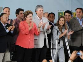 presidente dilma PRONATEC foto jose marques 31 270x202 - Dilma e Ricardo entregam certificados do Pronatec a 1200 estudantes paraibanos