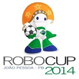 robocup 2014 270x270 - RoboCup 2014 vai atrair mais de 60 mil turistas para João Pessoa