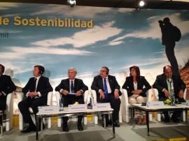 romulo III forum global de sustentabilidade em madrit espanha 91 270x202 - Desenvolvimento da Paraíba é apresentado na Espanha para integrantes de vários países