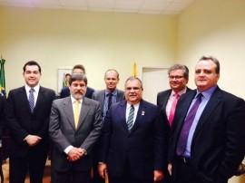 romulo consulado em consulado brasileiro na espanha madrit 3 270x202 - Desenvolvimento da Paraíba é apresentado na Espanha para integrantes de vários países