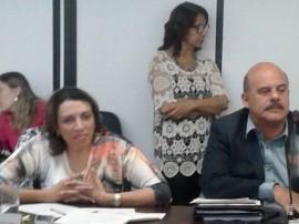 sedh sec cida ramos reuniao em brasilia 2 270x202 - Paraíba participa de Fórum Nacional de Secretários de Assistência Social