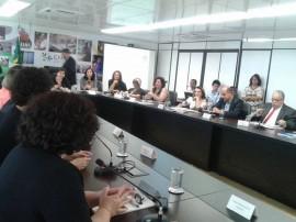 sedh sec cida ramos reuniao em brasilia 31 270x202 - Paraíba participa de Fórum Nacional de Secretários de Assistência Social