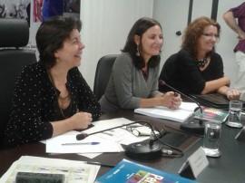 sedh sec cida ramos reuniao em brasilia 4 270x202 - Paraíba participa de Fórum Nacional de Secretários de Assistência Social