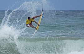 sejel resultado da bateria de surf 11 270x172 - Elivelton Santos e Rayssa Fernandes vencem a 3ª Etapa do Circuito Brasileiro de Surf