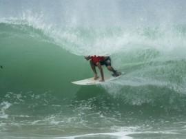 sejel resultado da bateria de surf 3 270x202 - Elivelton Santos e Rayssa Fernandes vencem a 3ª Etapa do Circuito Brasileiro de Surf