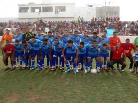 seleçaomonteiro 270x202 - Sete jogos abriram oficialmente a Copa Paraíba Sub 15