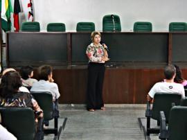 ses capacita sobre novidades de sintomas DENGUE FOTO Ricardo Puppe 1 270x202 - Médicos e enfermeiros de 76 municípios recebem qualificação no manejo clínico da dengue
