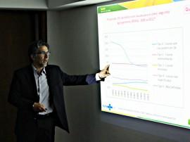 ses curso Resposta Rapida causa mortes FOTO Ricardo Puppe 1 270x202 - Governo promove curso de codificação de causa básica de mortes por doenças