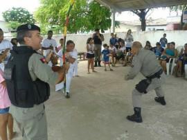 ups no renascer promove escolinha de capoeira em cabedelo 1 270x202 - UPS promove escolinha de capoeira para adolescentes em Cabedelo