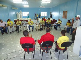 11.06.14 assembleia conselho ode 2 270x202 - Orçamento Democrático reúne Conselho Estadual em Patos